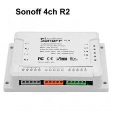 Sonoff 4 Canales R2