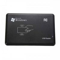 Lector RFID Em4100 USB – 125Khz