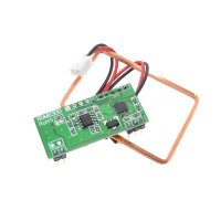 Lector RFID 125KHz EM4100