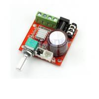 Amplificador de Audio Stereo PAM8610
