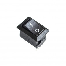 Interruptor Rectangular Mini 250V 3A