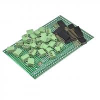 Shield DIY con Terminales para Arduino Mega
