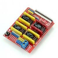 Shield CNC V3.0 para Arduino