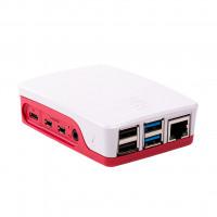 Carcasa Oficial Para Raspberry PI4 Model B