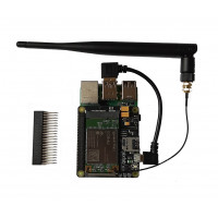 Kit HAT 4G para Raspberry PI