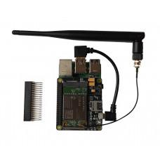 Kit HAT 4G para Raspberry PI
