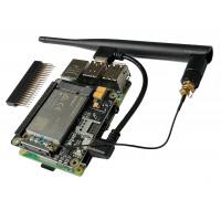 Kit HAT 4G LTE C6 para Raspberry PI