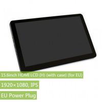 Pantalla Touch IPS HDMI de 15.6 Pulgadas