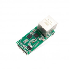 Conversor Serial UART a Ethernet