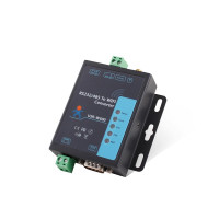 Conversor Serial RS-232 RS-485 a WIFI