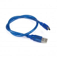 Cable USB Mini 50cm
