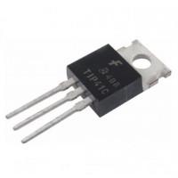 Circuito Integrado Transistor NPN TIP41C
