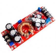 Módulo Booster Step-Up  8-60V a 12-83V 1200W