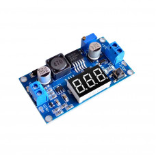 Booster Step-Up  XL6009 con Display