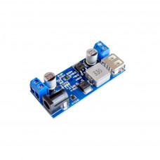Conversor Step Down  5V 5A USB