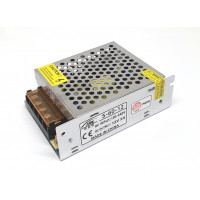 Fuente de Poder Switching 12V 5A 60W