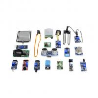 Kit de 16 Sensores para Raspberry Pi