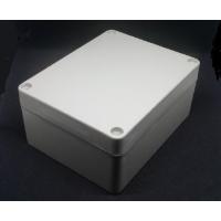 Caja Plástica Blanca de 115x90x55mm IP65