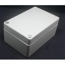 Caja Plástica Blanca de 100x68x48mm IP65