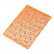 Placa Perforada para PCB de una cara 5x7 baquelita