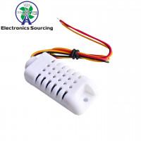 Sensor de Humedad y Temperatura AM2302 (DHT22)