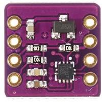 Módulo Acelerómetro CJMCU-212 LIS2DW12