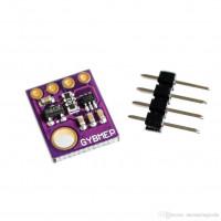Sensor de Presión, Humedad y Temperatura BME280 5V I2C