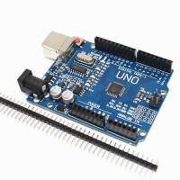 Arduino UNO R3 Versión SMD