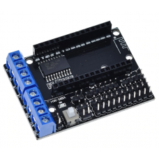MotorShield para NodeMCU ESP8266 L293D