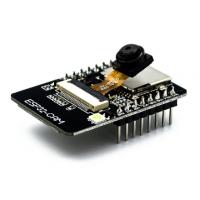 ESP32-CAM con Cámara Wifi y Bluetooth