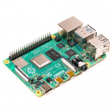 Raspberry Pi 4 Model B versión 4GB