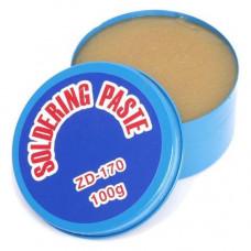 Pasta para Soldar - 100 Gramos