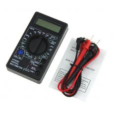 Multímetro Digital DT-830D