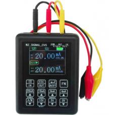 Simulador, Calibrador, Tester para Lazos de Instrumentación