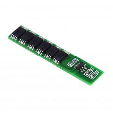 BMS 1S 12A Para Baterías de Litio