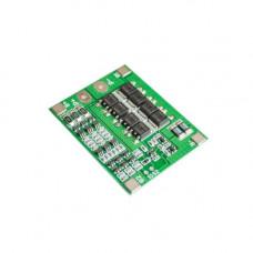 BMS 3S 25A Para Baterías de Litio