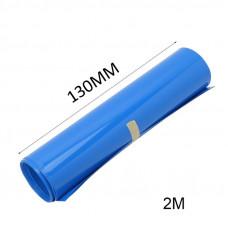 Termocontraíble 130mm Para Pack de Baterías