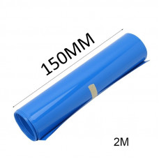 Termocontraíble 150mm Para Pack de Baterías