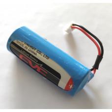 Batería CR17450 Litio-Manganeso 2400mAh