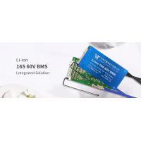 BMS 16S 60V 70A Para Baterías de Litio