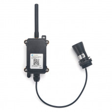 Sensor de Distancia Ultrasónico LoRaWAN