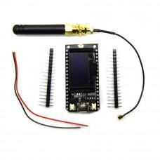 TTGO LoRa32 ESP32 915Mhz OLED