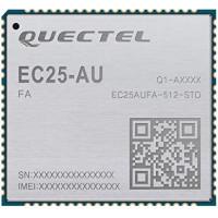 Módulo 4G LTE Quectel EC25-AU