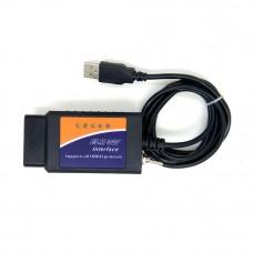 Scanner ELM327 USB OBD II FORSCAN