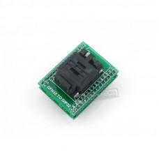 Adaptador QFN32 a DIP32