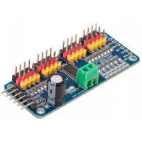 Controlador Driver i2c 16 Servos PCA9685