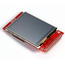 """Display 2,4"""" TFT LCD SPI ILI9341"""