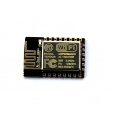 Módulo ESP8266 versión ESP12 (ESP-12E)