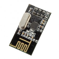 Módulo Transceptor RF nRF24L01 2.4 Ghz