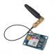 Módulo GSM/GPRS SIM800L 5V evb